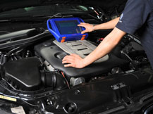 Suri-Motors diagnostics